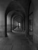 Passage at Manchester Town Hall - something I've photographed many times.