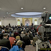 REF Amaan 009:<br /> Live Friday sermon