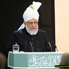 REF Amaan 018: Speech by Hadhrat Khalifatul Masih at the evening reception
