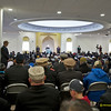 REF Amaan 005:  Life Friday Sermon at Darul Amaan Mosque