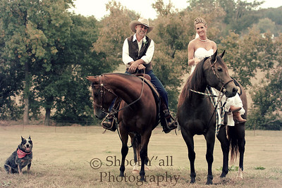 Marc & Mandy Hess Wedding