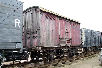 902254 Mangapps Farm Railway 31/03/12