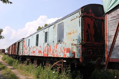 GUV M94109/041838 at Mangapps Farm Railway, 11/06/11