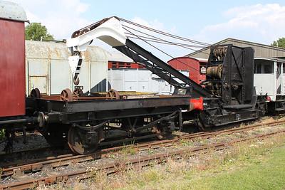 Crane ADM47 & ADB916139 Crane Runner  11/06/11