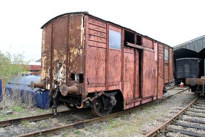 LBTS 41 Mangapps Farm Railway 31/03/12