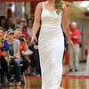 Pat Christman <br /> Mankato West homecoming queen candidate Emma Hartmann.