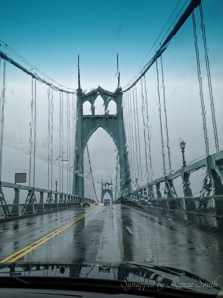 Rainy-Day Bridge II