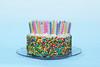 Cake at 100