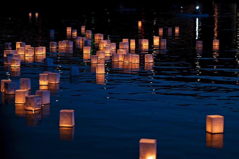Messages in a Lantern