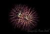 Dizzy Fireworks