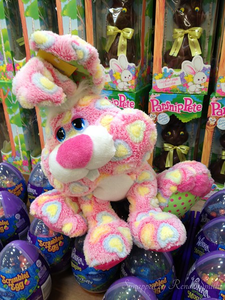 Duh, I'm So Happy it's Almost Easter!