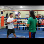 Manny Pacquiao Gym