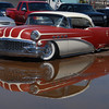 This guy was brave bringing this '52 Buick out in this Mud!
