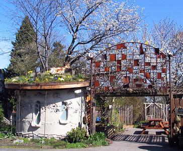 City Farmer - Vancouver Compost Garden
