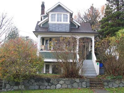 Heritage Home