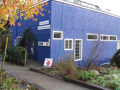 SPEC's Sustainability Centre
