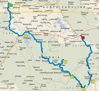 Maps-Routes-ETC