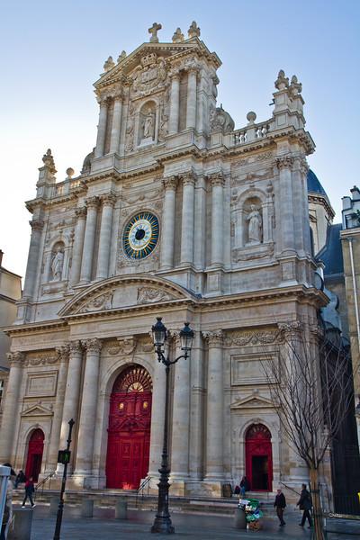 St. Paul Church
