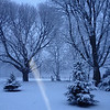 A snowy day in Moonsville on March 5. Beautiful, but ready for spring!<br /> <br /> Photographer's Name: Cyndi Roberson<br /> Photographer's City and State: Anderson, Ind.