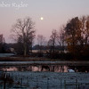 Winter Full Moon<br /> <br /> Photographer's Name: Amber Ryder<br /> Photographer's City and State: Daleville, IN
