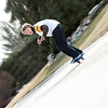 My son Dawson on his rip stick in 50-degree weather last week.<br /> <br /> Photographer's Name: Terry Lynn Ayers<br /> Photographer's City and State: Anderson, Ind.