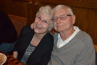 Happy 80th Birthday, Mom!