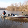 """The ice is off, the boats are on...somewhere in Madison County."" :)<br /> <br /> Photographer's Name: J.R. Rosencrans<br /> Photographer's City and State: Alexandria, Ind."