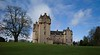 Fyvie Castle on Saturday 18th March