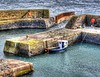 Keiss Harbour, Caithness