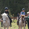 Long time no saddle kids?