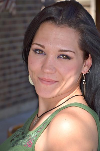 My most gorgeous Niece Kelli :)