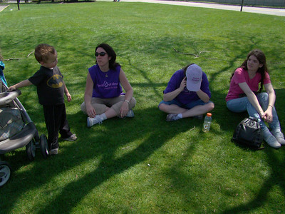 March for Babies 2009