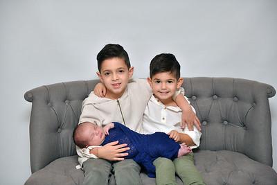 Marco, Luca & Frankie