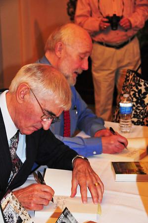 Marcus Borg and John Dominic Crossan Feb 2011