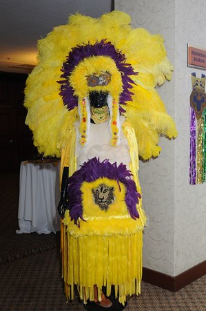 Mardi Gras Louisiana To Los Angeles 2009