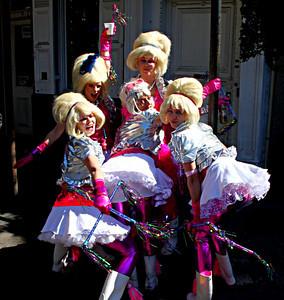 Mardis Gras 2010
