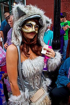 Mardis Gras 2011