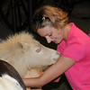 Mare and Foal show KHP 2009 :