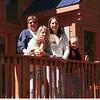 Bob family home
