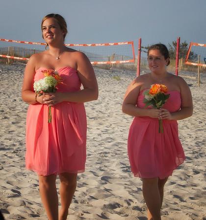 Margos wedding