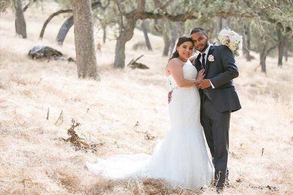 Maria & Richie (Wedding)