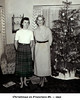 1953: Christmas on Francisco St with Lolly