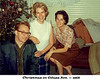 1968: Christmas on Colusa Ave with Bob & Lolly