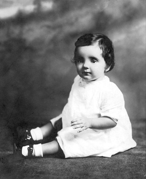 1931: 18 months old