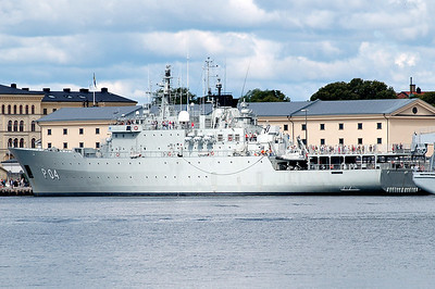 HMS Carlskrona