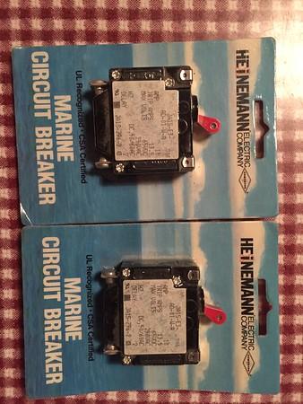 Marine Circuit Breakers