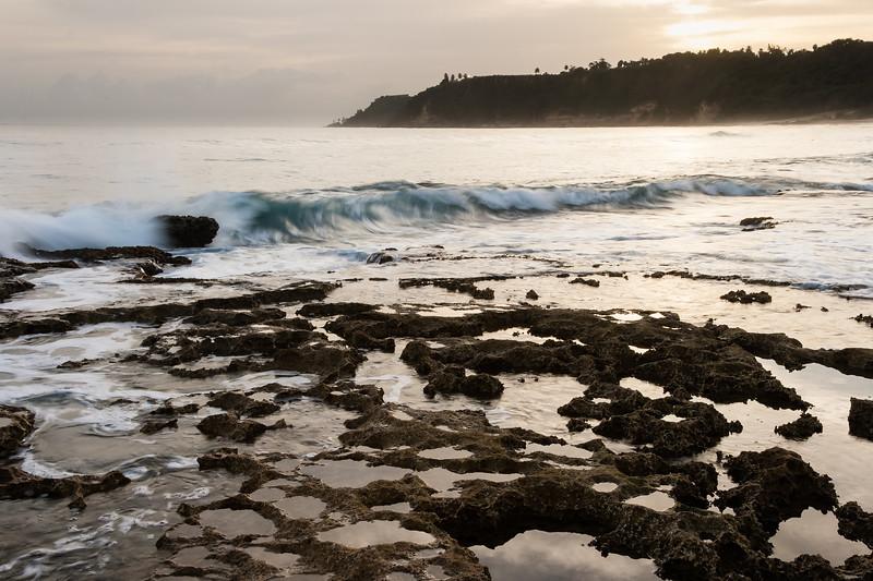 Punta Borinquen Sunrise