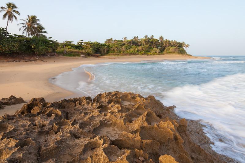 Punta Borinquen Beach