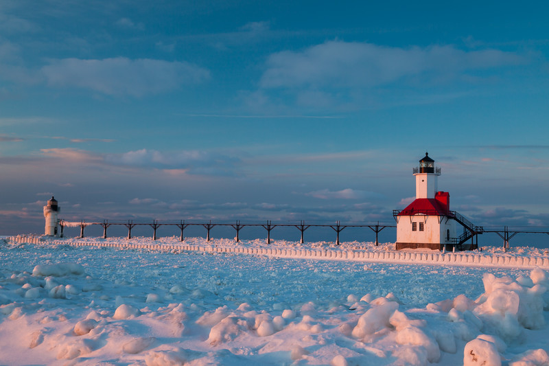 St. Joseph Light and Ice