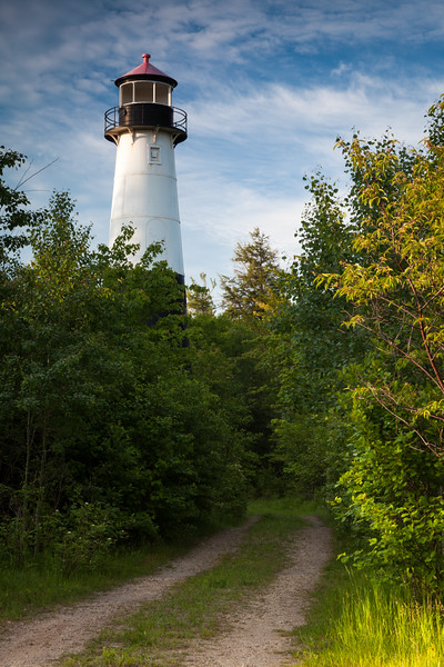 Christmas Upper Range Light